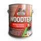 Пропитка алкидная для дерева Dufa Woodtex 3 л
