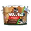 Пропитка алкидная для дерева Дюфа Вудтекс / Dufa Woodtex 10 л