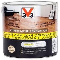 Водный лак для обновления v33 Renovation / Реновация 0,75 л
