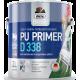 Эмаль грунтовочная акриловая Дюфа Д338 / Dufa Premium Pu Primer D338 0,5 л