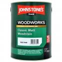Johnstone's Satin Woodstane \ Джонстоунс защитный состав для древисины 0,75 л