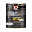 Паркетный лак V33 Urban Style / В33 Урбан Стайл 0,75 л