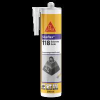 Строительный полимерный клей Sikaflex 118 Extreme Grab / Зикафлекс 118 Экстрим Граб